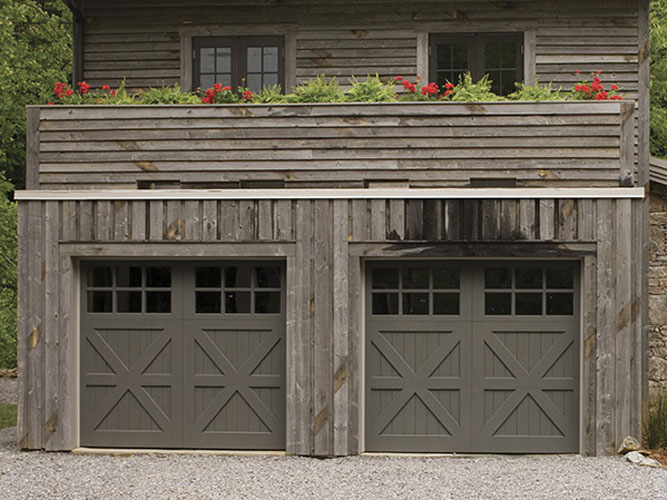 Clopay garage doors harrisburg hershey door service for Clopay steel garage doors