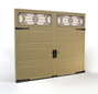 Clopay Garage Doors - Gallery