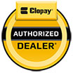 Hershey Door Service is a Clopay Authorized Dealer serving the Harrison PA market.